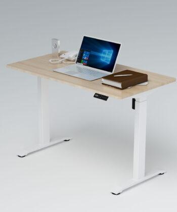 electric height adjustable desk 1