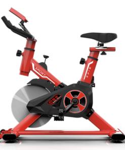 spin bike 2