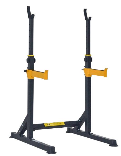 squat rack 1