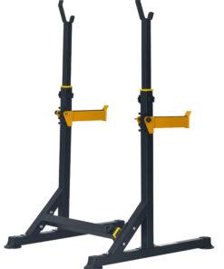 squat rack 2