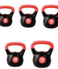 kettlebell bundle