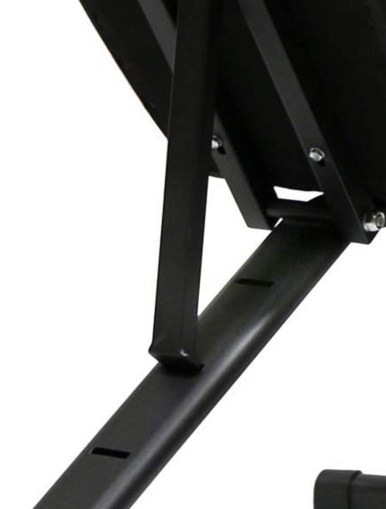 cheap bench adjustment